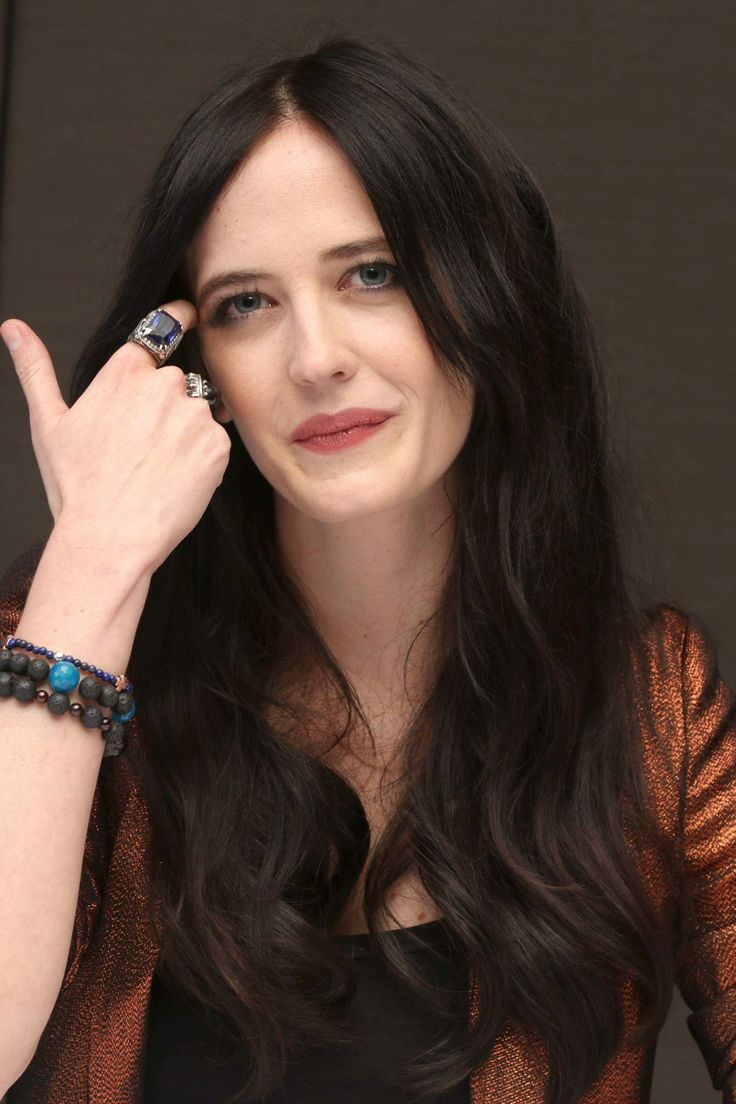 Eva Green and Penny Dreadful - Google Search