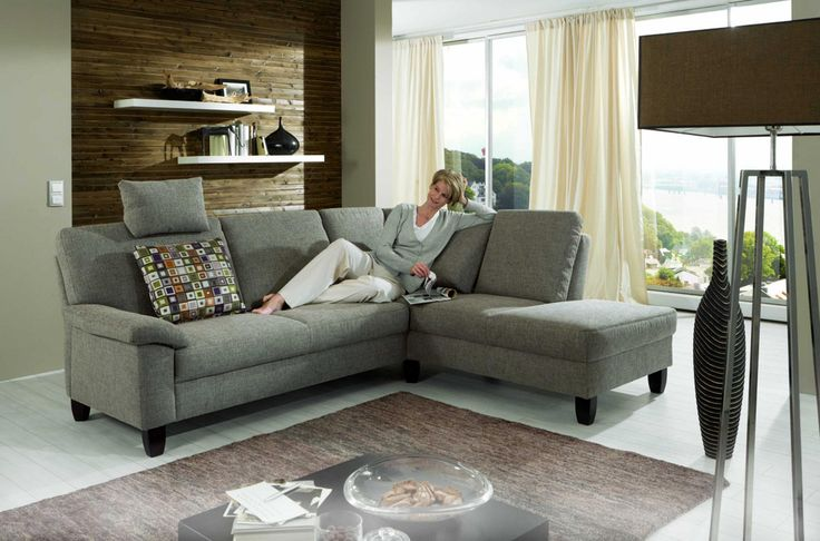 Boxspring voll im trend modulmaster ecksofa stoffgruppe for Ecksofa trends