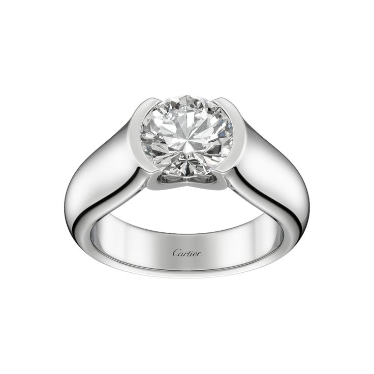 Très Les 25 meilleures idées de la catégorie Bague diamant moderne sur  CO17