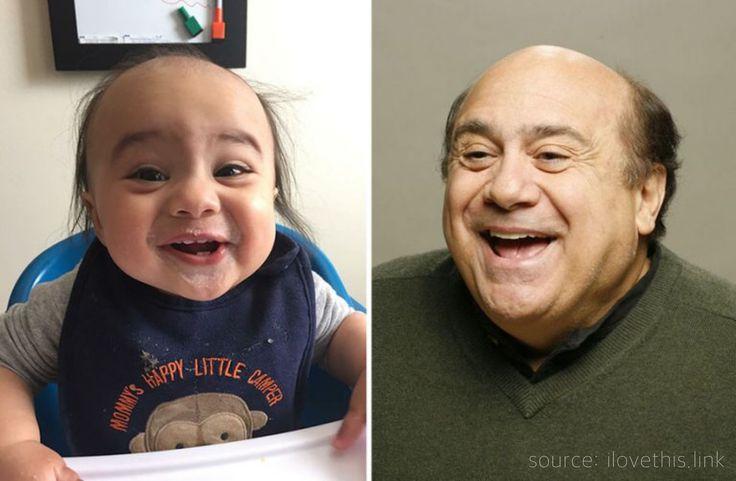 This kid look like Danny Devito http://ift.tt/2fblQzg