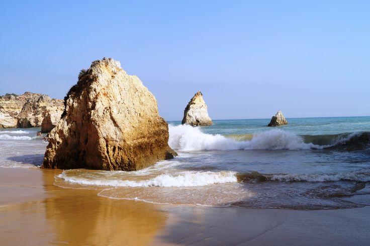 Praia da Alvor, Algarve
