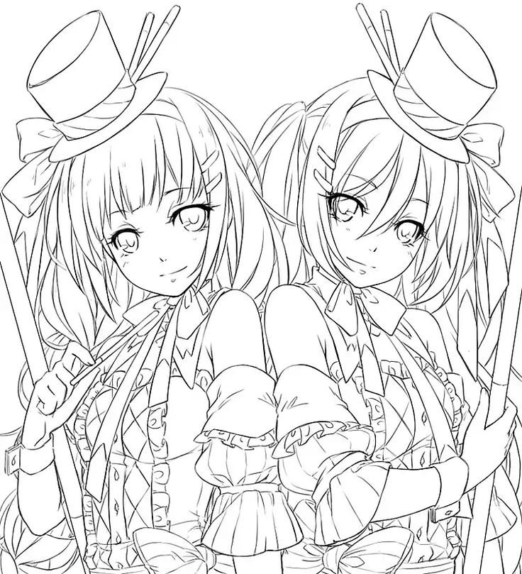 276 best Anime coloring pages images on Pinterest | Coloring books ...