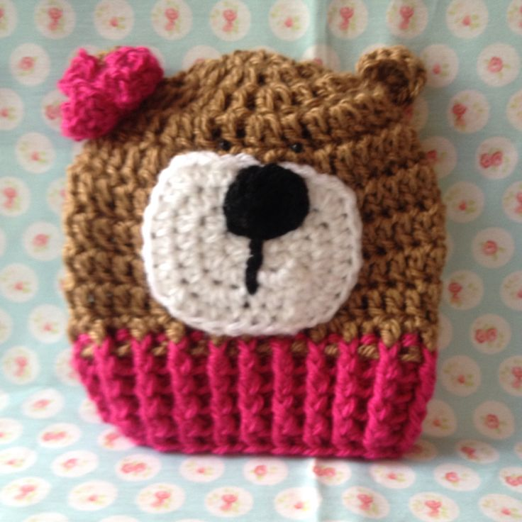 Osita crochet