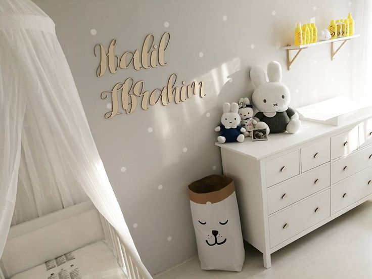 Our baby room preparations are done Alhamdulillah. Please excuse our delayed responses these days ❤️��. Bebek odamiz Allaha sukur tamamlanmistir. Bu donemler gecikmeli cevaplarimizdan dolayi kusurumuza kalmayin ❤️��————————————————————————————— ���� Custom made (personal) islamic calligraphy and geometry wall panels. For prices and orders: www.islamicgifts.eu. ————————————————————————————— ���� Op maat gemaakte (persoonlijke) islamitische kalligrafie en geometrie wandpanelen. Voor prijzen en…