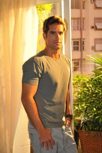 Marcos Pitombo - ator brasileiro