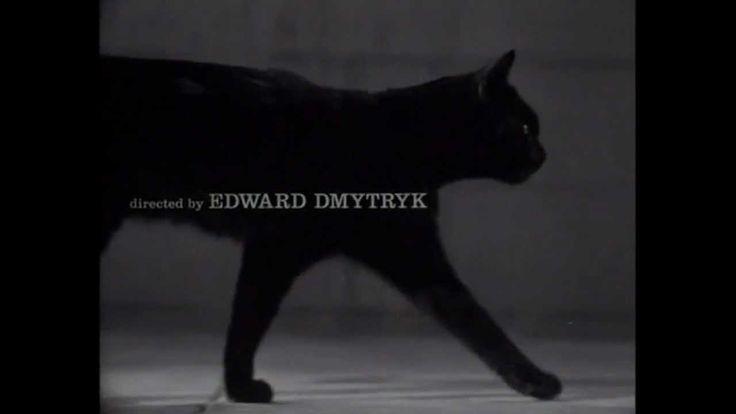 Walk On The Wild Side - Elmer Bernstein BEST title/credits sequence Ever!!!  HD
