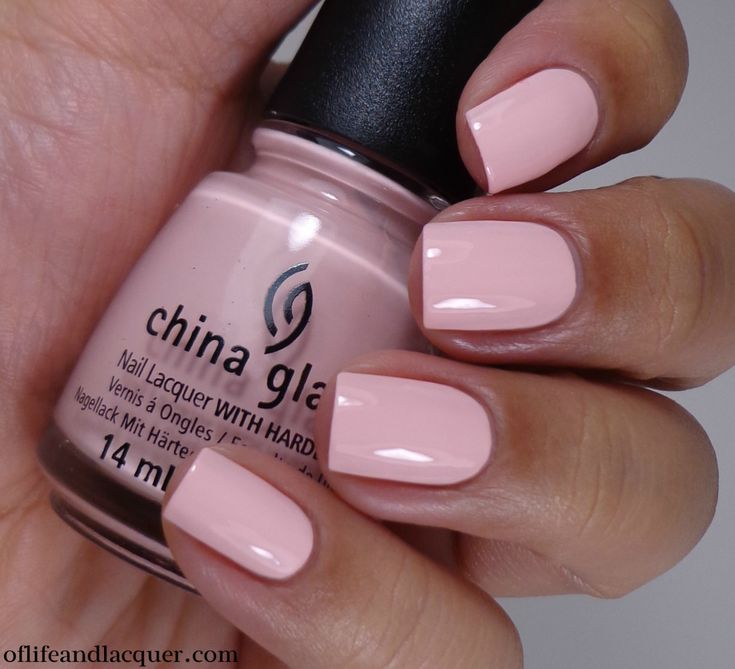China Glaze Spring In My Step | #EssentialBeautySwatches | BeautyBay.com