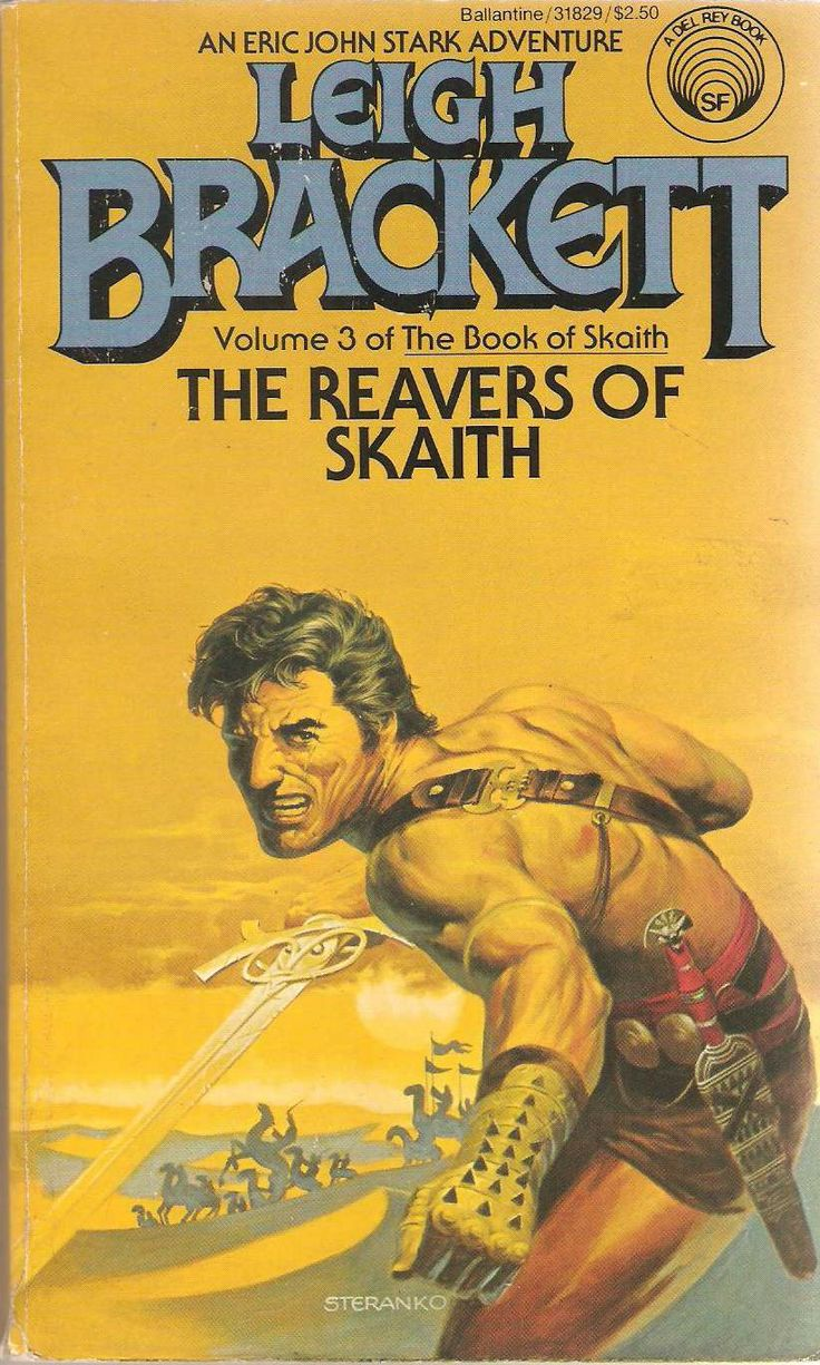 best images about cool book covers frank leigh brackett the reavers of skaith