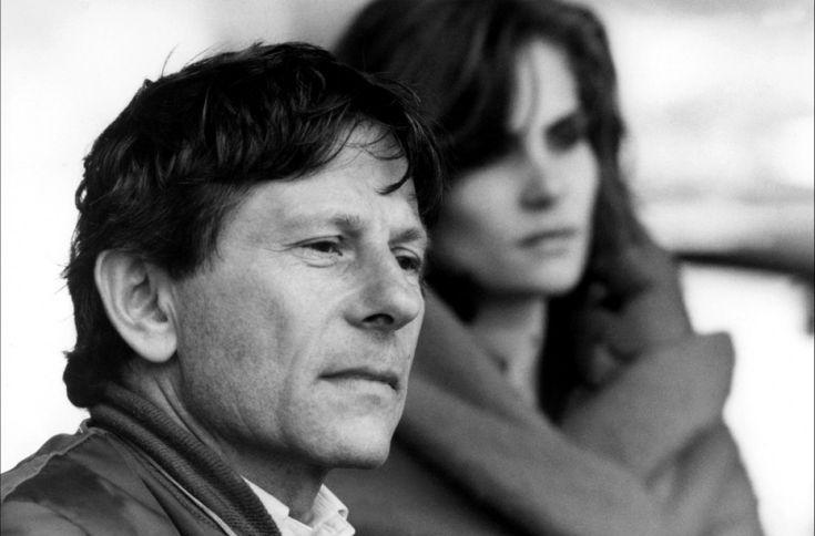 Frantic - Roman Polanski - Emmanuelle Seigner
