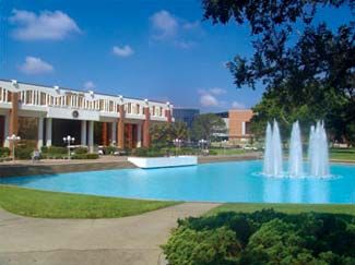 University of Central Florida, Orlando, Florida - Study in the USA