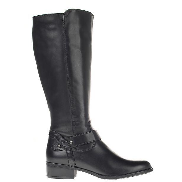 Tamaris leren laarzen? Bestel nu bij wehkamp.nl