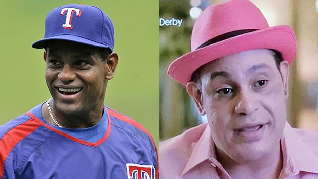 Sammy Sosa Debuts Much Lighter Skin In All Pink Outfit & The Internet Is Going Nuts https://tmbw.news/sammy-sosa-debuts-much-lighter-skin-in-all-pink-outfit-the-internet-is-going-nuts  Is that you, Sammy Sosa!? The former baseball star appeared in a video montage during the ESPY Awards, and fans cannot get over hismuch lighter complexion.Sammy Sosa made a surprise and unexpected appearance in a video clip during the 2017 ESPY Awards on July 13, and fans were baffled that the man on the…