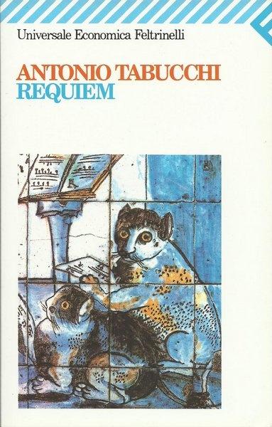 A beautiful story in Lisbon