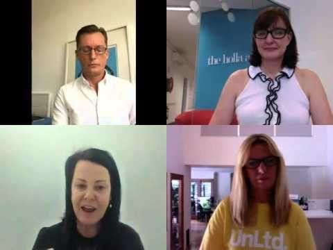MediaScope's Live Friday Chat - Nov 13: Women in Media - YouTube