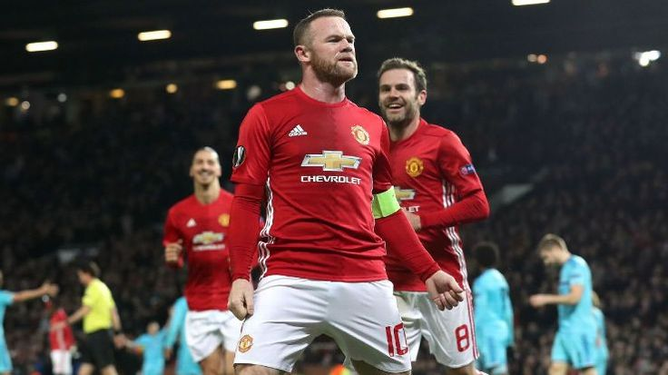 Wayne Rooney is in talks with Everton over a return to Goodison Park this summer, sources have confirmed to ESPN FC.