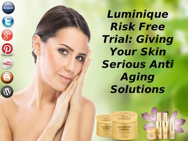 """When it comes to anti aging skin care most women put it off. They simply grab a jar that fancies them the most, checking for """"anti aging"""" on its label. They use it, thinking it to be the ultimate solution for wrinkles and photo-aging signs. They are yet to try the """"real"""" ultimate solution for aging skin."""