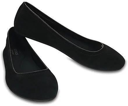 If you're looking for comfortable flats that are great for any occasion,  look