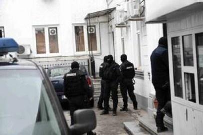 Cluj - Patru perchezitii au fost efectuate in aceasta dimineata in judet