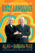 Definitive #Book of #Body #Language This book taught me how to effectively communicate with others as well as know how to be able to read others by their #body #language.