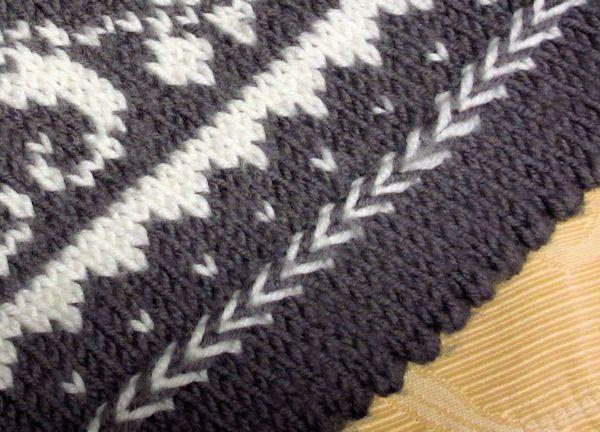 Met regelmaat laat ik op mijn blog een mooi patroon zien van Charlotte , o.a. de o-zo-mooie Herfst-sjaal , deze Romantische Sjaal en nie...