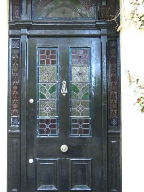 69 best melbourne stained glass images on pinterest stained east melbourne stained glass victorian door planetlyrics Image collections