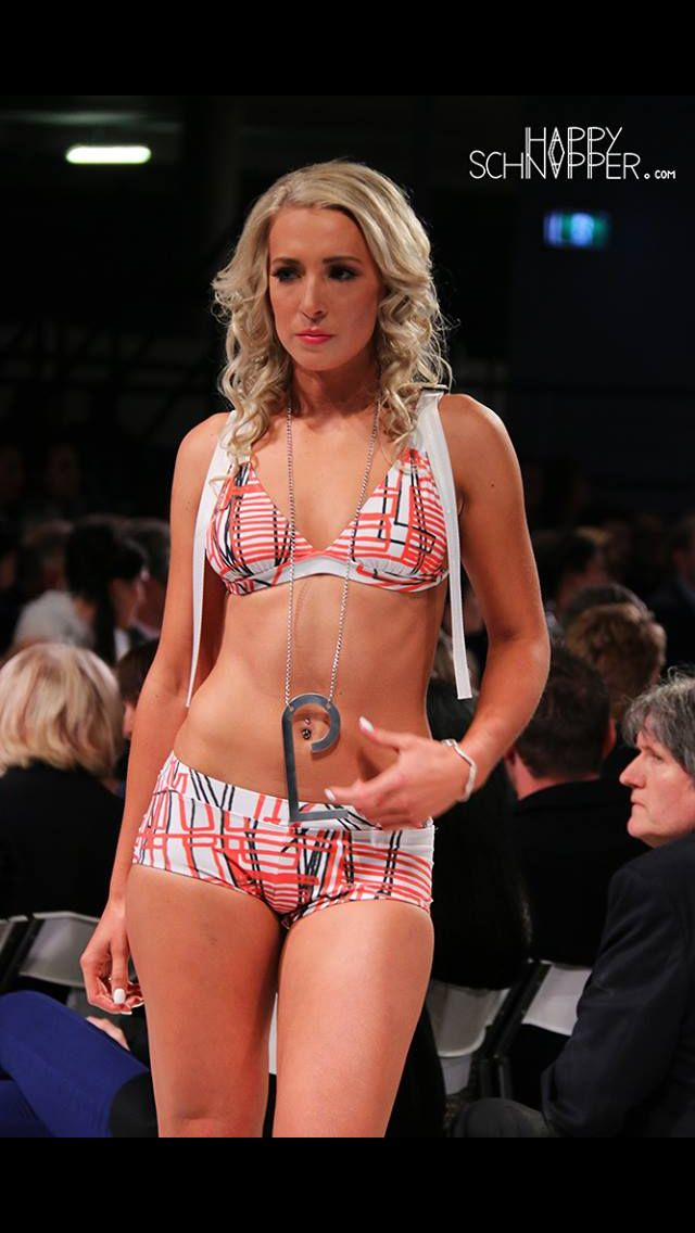 Fashion in Canberra at Fashfest