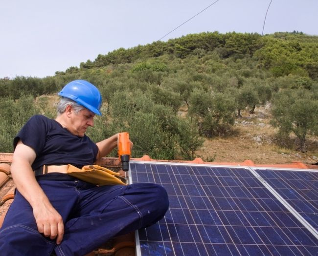 Are solar panels practical for homeowners?