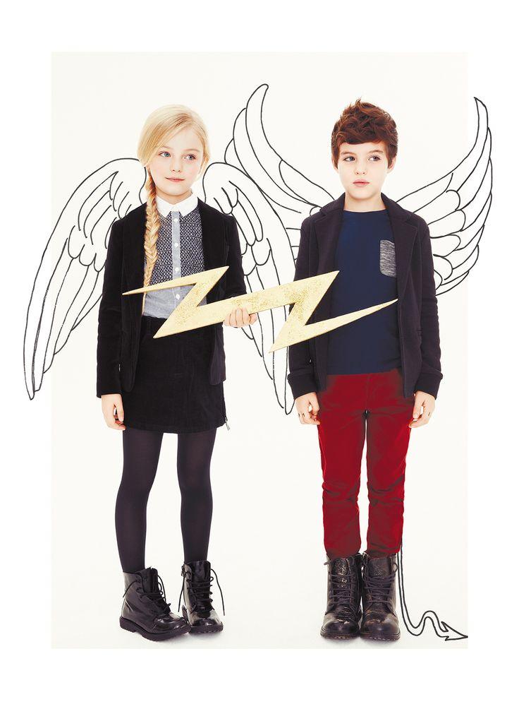 little eleven paris   MilK - Le magazine de mode enfant