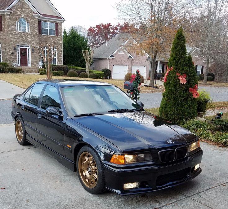 Cool Amazing 1997 BMW M3  1997 BMW M3 2018 Check more at http://24auto.ga/2017/amazing-1997-bmw-m3-1997-bmw-m3-2018/