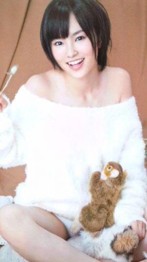 NMB48、AKB48の山本彩 ボブヘアがとってもキュート♡