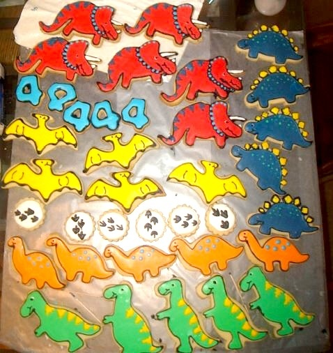 305 best Boy Birthday Ideas images on Pinterest Decorated cookies