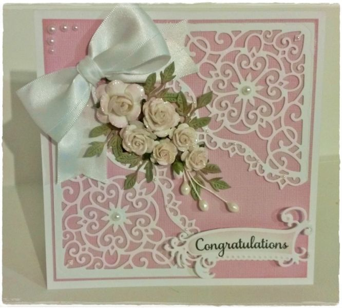 Blossom Corners by Dragonfly Cards - Cards and Paper Crafts at Splitcoaststampers