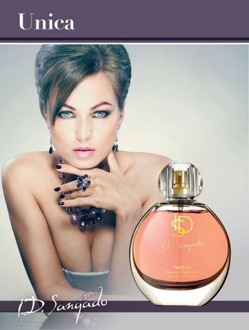 Ellys Shop: Parfum ID Sandago- Unica