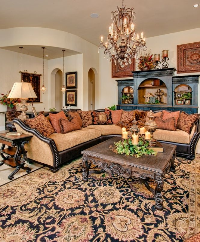 Parade Of Homes 2012 In The Dominion   San Antonio Texas   TX. Tuscany DecorSmall  Side TablesBedroom ColorsColors For Living ...