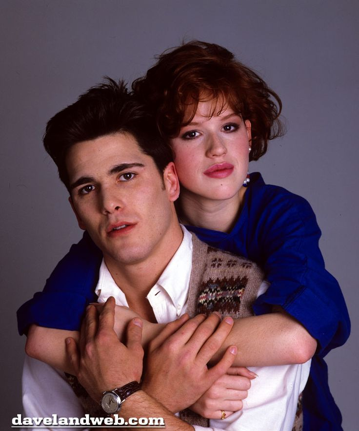 Davelandblog: Screen Gem Saturdays: Sixteen Candles