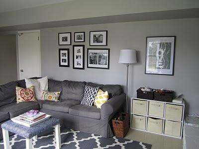 Ikea sofa gray ps pinterest grey walls ikea sofa for Stores like ikea in hawaii