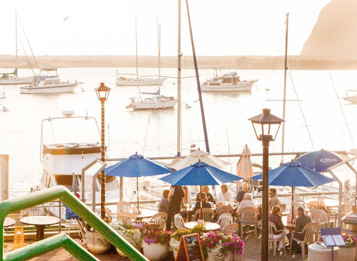 How to Spent 48 hours in Morro Bay