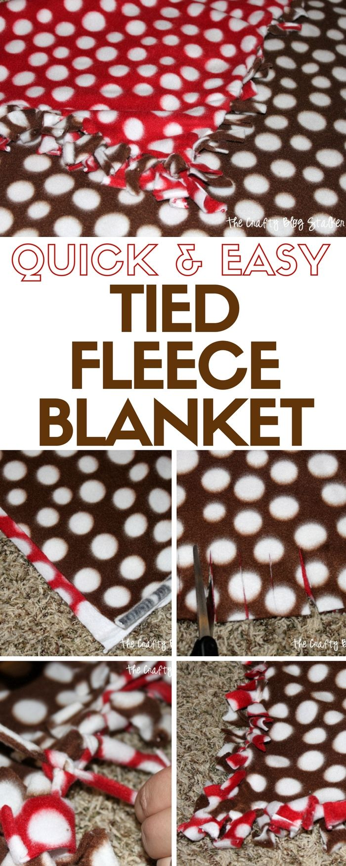 Easy Tie Dye Tips And Step By Step Instructions: 25+ Best Ideas About Fleece Tie Blankets On Pinterest