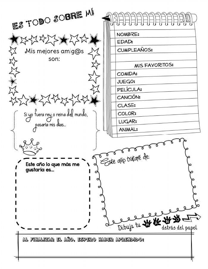 Organizador es todo sobre 3rd grade pinterest Todo sobre arquitectura pdf