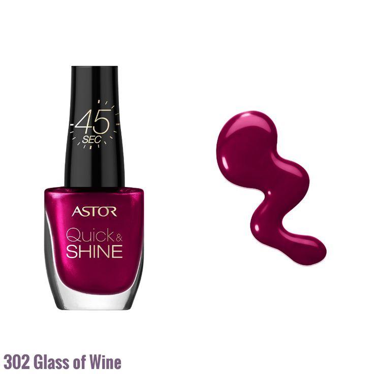 W Klubie Ekspertek możesz przetestować i ocenić Astor Quick & Shine (pinterest)
