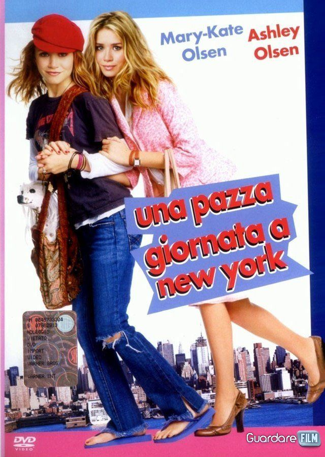 Una pazza giornata a New York Streaming/Download (2004) ITA Gratis | Guardarefilm: https://www.guardarefilm.uno/streaming-film/11578-una-pazza-giornata-a-new-york-2004.html