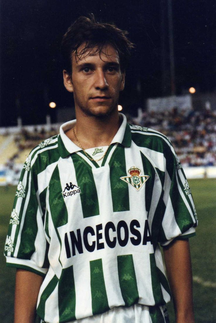Alfonso - Betis