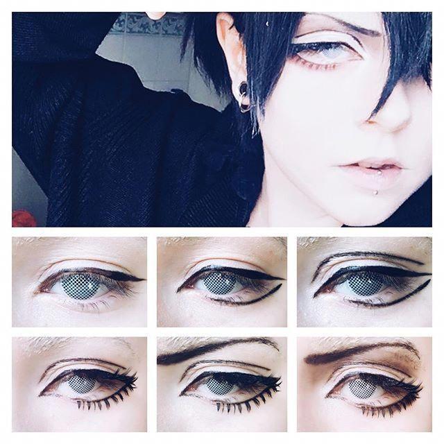 . #EyeMakeupHowToDo #entendenciaMaquillajecoreano