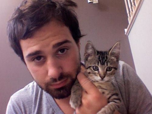jon walker, former bassist of panic! at the disco