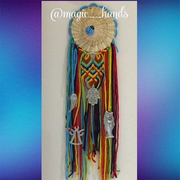Tatlı rüyalar  sweet dreams  #rüyakapanı #dreamcatcher #dream #iyigeceler #goodnight #hamsa #angels #angel #handoffatima #love #fish #energy #mandala #aniyakala #nako #wealth #crochet #abundance #infinity #traditional #buonanotte #gypsystyle #bohemianstyle #hippie #wings #10marifet