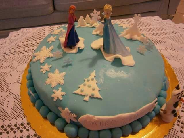 Frozen!!!!