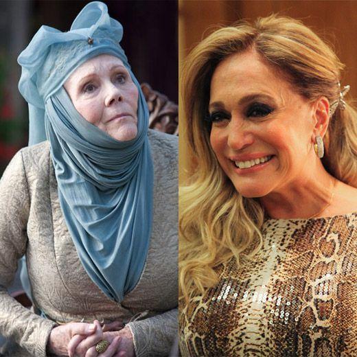 Game of Thrones: Como seria o elenco da versão brasileira da série? - Página 15 - AdoroCinema