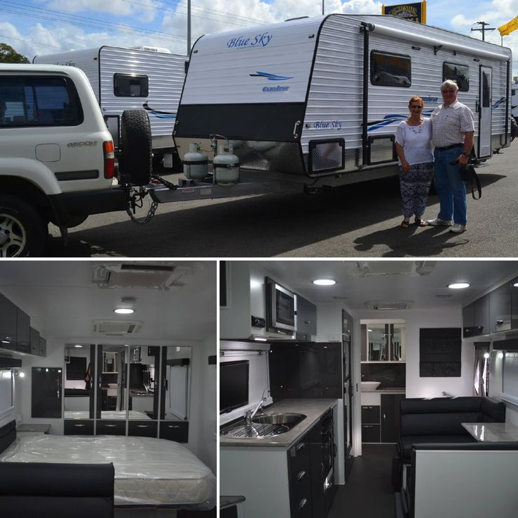 A big congratulations to our customers on their purchase of a Blue Sky Grandeur 23ft6 . The Blue Sky Grandeur was exactly what they were looking for, to take them around this beautiful country of ours. From the semi offroad capabilities to the latest mod cons our customers will definitelty crusie around in luxury and style.
