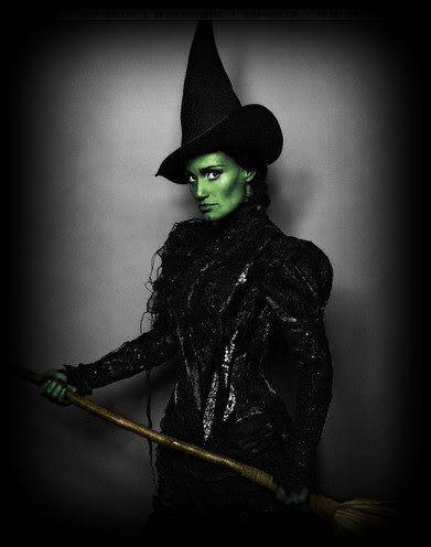 halloween witch wiki