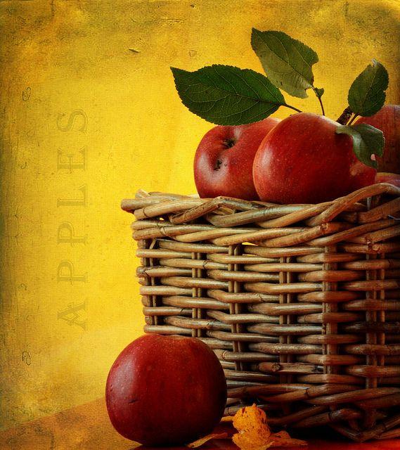 Apples | Flickr - Photo Sharing!